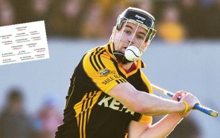 Tony Kelly the unluckiest absentee as AIB Club hurling and football teams of the year named