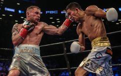 "Carl Frampton on third Leo Santa Cruz fight: ""The fucker won't fight me!"""