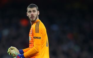 David de Gea could be on the move as his wage demands are met