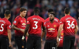 Real Madrid look to move for Manchester United defender