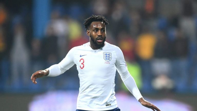 "Danny Rose ""can't wait"" to end career over lack of action taken against racism"