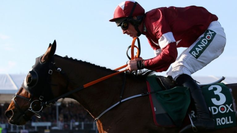 Tiger Roll makes punters' day with back-to-back Grand National victories