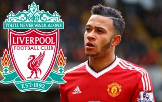 Memphis Depay linked with shock summer move to Liverpool
