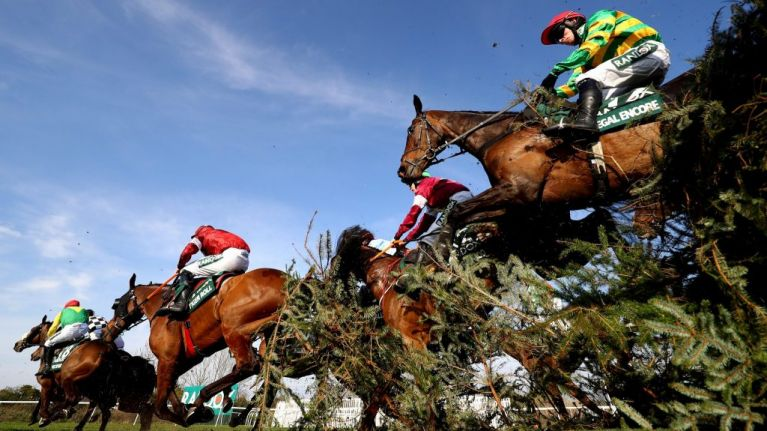 Grand National under review after three horses die during this year's meeting
