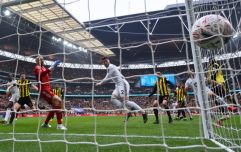 Matt Doherty's goal and assist not enough to get Wolves through FA Cup semi-final