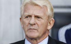 Gordon Strachan releases statement on Adam Johnson comments