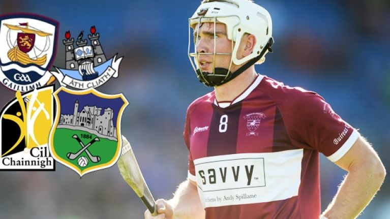 Club hurling round-up: Brendan Maher back with a bang as Kilkenny, Tipp and Galway champs all beaten