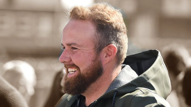 Shane Lowry: Leaving the O'Neill's ball for the golf club and living up to the name