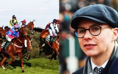 """Racehorses are treated like royalty from the day they are born"" - O'Brien on Grand National outrage"
