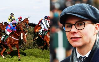 """""""Racehorses are treated like royalty from the day they are born"""" - O'Brien on Grand National outrage"""