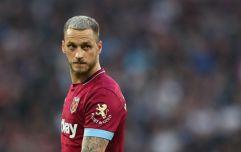 Robert Huth opens up on 'difficult' Marko Arnautovic