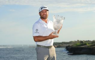 Graeme McDowell ends drought with first PGA Tour win since 2015