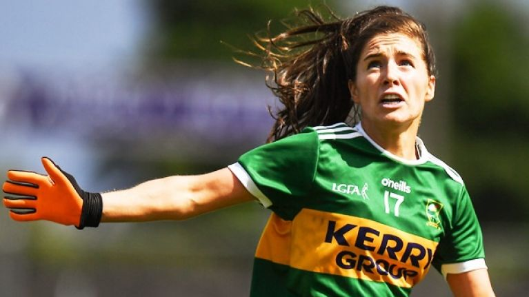 """""""That's on track at the moment so were delighted"""" - the weekend in ladies football"""