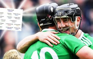 The best 15 hurlers of the National League