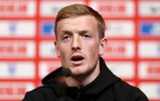 Police investigating alleged incident involving Everton goalkeeper Jordan Pickford