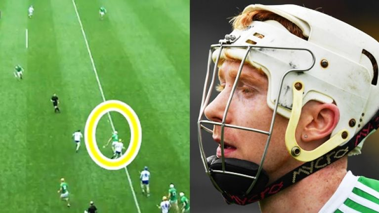 Opposition's pressure tactics just playing into Cian Lynch's hands