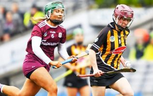 """It's fantastic to have had it at Croke Park and hats off to the Camogie Association for that"""