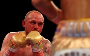What it's like to be a boxing journeyman