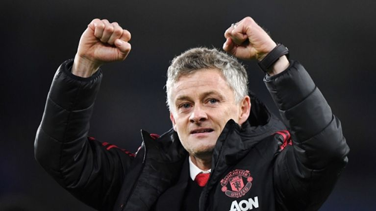 Jadon Sancho tops Manchester United's summer transfer list