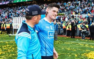 """They need Diarmuid Connolly back playing in sky blue"" - Mugsy runs rule over championship contenders"