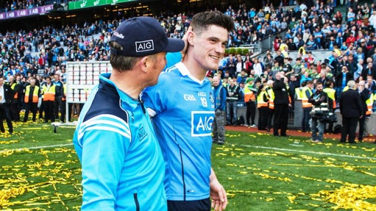"""""""They need Diarmuid Connolly back playing in sky blue"""" - Mugsy runs rule over championship contenders"""
