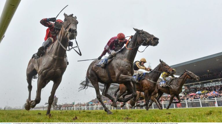 What to expect from this year's Irish Grand National at Fairyhouse