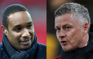 """""""The honeymoon period is definitely over"""" - Paul Ince predicts challenging times for Ole Gunnar Solskjaer"""