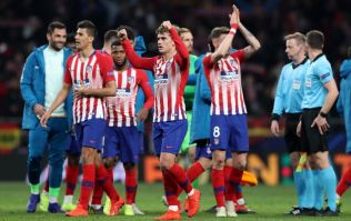 Manchester City and Manchester United identify two different Atletico Madrid midfielders