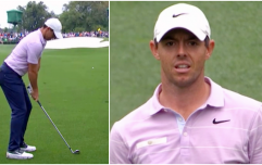Rory McIlroy performance at last hole summed up his entire Masters