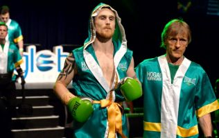 Dennis Hogan's camp writes formal letter to WBO disputing result of Saturday's world title fight