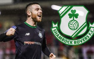 Jack Byrne is a joy to watch. Take the chance while you can