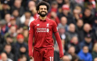 Mohamed Salah's agent responds to speculation linking him with move away from Liverpool