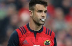 Gordon D'Arcy: I don't think the Conor Murray criticism was fair