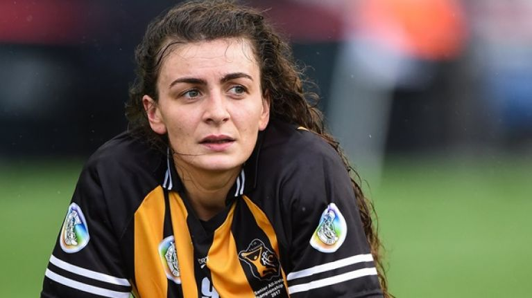 Hurls and hurling talk waiting whenever Farrell sisters come home to Kilkenny