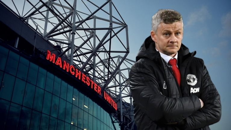 Ole Gunnar Solskjaer will fail unless Manchester United change their transfer policy