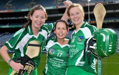 Forsaking holidays for the love of the game; Niamh Ryan is hungry for more