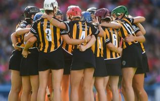 Kilkenny's multi-talented star focused on camogie now with All-Ireland final on horizon