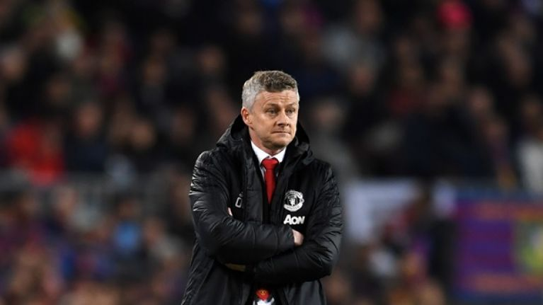 Manchester United poised to sign 16-year-old winger