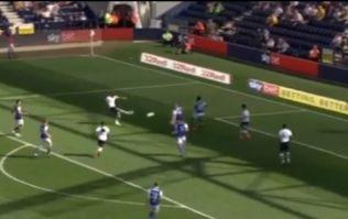 Callum Robinson smashes home double as Preston thrash Ipswich Town