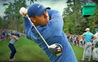 Rory McIlroy on the 2008 lesson that shaped his Masters philosophy