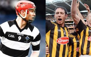 """""""They used to be one of us and now look at them"""" - Mullen following St Kieran's and Ballyhale footsteps"""