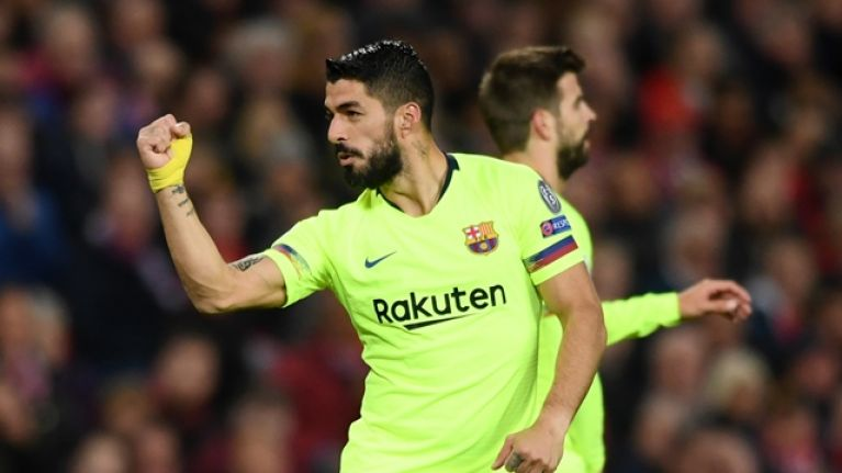 Player ratings as Barcelona beat Man United to take control of Champions League tie