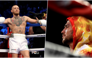 "Vasyl Lomachenko would have no problem ""schooling"" Conor McGregor"