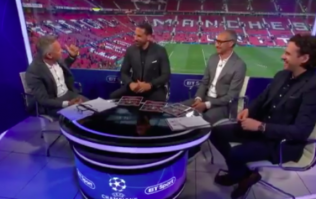 Gary Lineker wants to experiment with change of rule after Manchester United vs. Barcelona