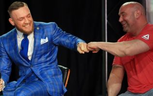 """Dana White confirms negotiations with Conor McGregor, who """"will fight again"""""""