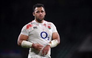 RFU to meet with Billy Vunipola over Israel Folau support