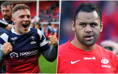 Ian Madigan sinks Saracens as Bristol play special song for Billy Vunipola