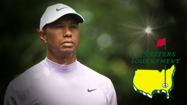 Tournament officials confirm massive schedule change for Masters Sunday
