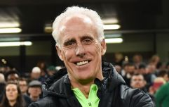 """I don't get RTE back in Bromley"" - Mick McCarthy unaffected by FAI developments"