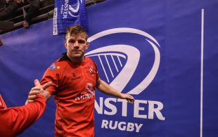Jordi Murphy: It would have been a fairytale for me if we beat Leinster